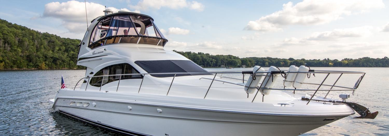 Nashville Yacht Brokers, Inc